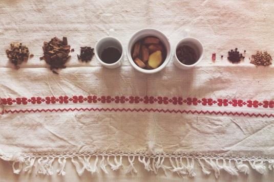 yogi tea hozzávalók